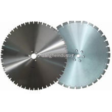 Storm Series Diamond  Wall Saw Blade